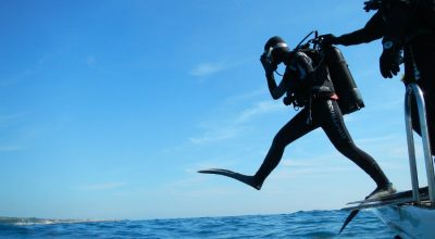 scuba diving refresher tips