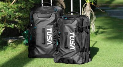 best carry on dive bag