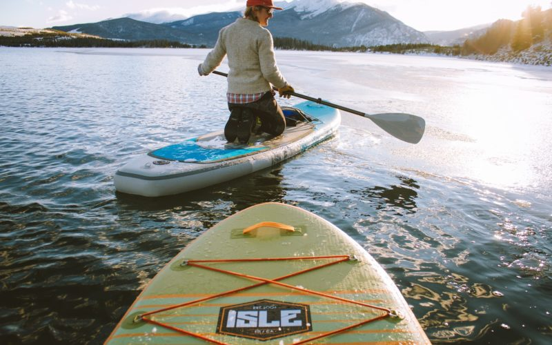 best paddle board for the price