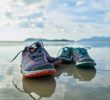 best water shoes for Hawaii