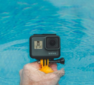 best underwater camera for murky water