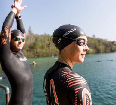 best swimming goggles for triathletes